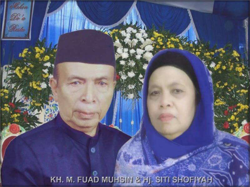 kh-fuad-muhsin-hj-siti-shofiyah