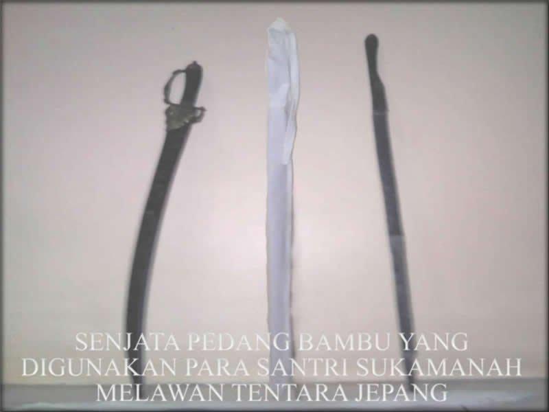 pedang-bambu